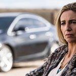 Roswell, New Mexico: le prime immagini di Claudia Black nel ruolo della madre di Max