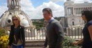 Tom Cruise a Roma   Edge of Tomorrow