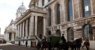 Foto dal set | Les Misérables