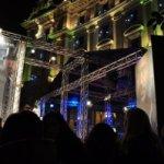 La premiere a Roma   Sherlock Holmes: Gioco di Ombre