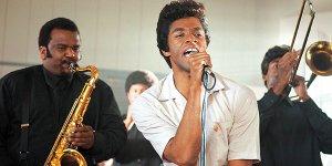 Get On Up: le star del film e i grandi della musica rendono omaggio a James Brown in una featurette