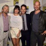 Foto Ufficiali – Il panel di Ant Man al Comic-Con