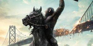 Il Pianeta delle Scimmie: ecco 7 curiosità sulla nuova trilogia esposte in un video