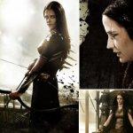 I personaggi del film | 300: L'Alba di un Impero