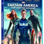 I Packshot Home Video – Captain America The Winter Soldier