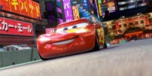 Ultime clip per Cars 2