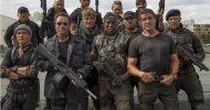 Foto ufficiali | I Mercenari 3