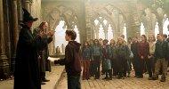 Harry Potter: tutti gli incantesimi dei film in ordine alfabetico in un video supercut