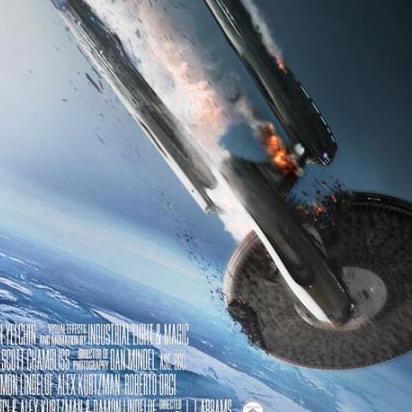 Into Darkness - Star Trek da oggi in home video, parla Chris Pine!