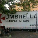 Umbrella Corporation: Recruiting a Roma 12-06-2012 | Resident Evil: Retribution