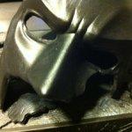 Unboxing Mask Edition | Il Cavaliere Oscuro – il Ritorno