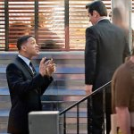 Foto dal set | Men in Black 3 – 3D
