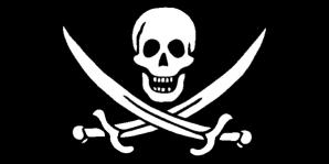 pirateria banner