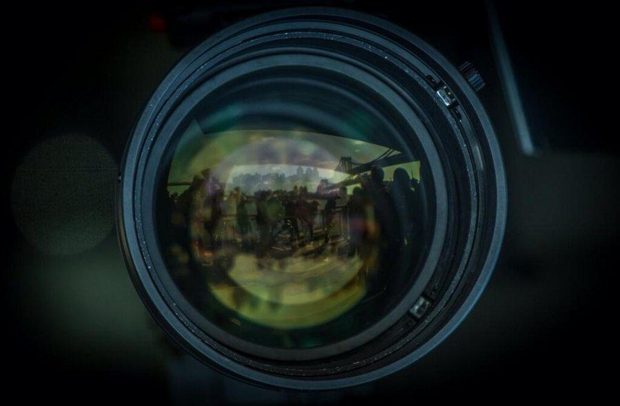 The Amazing Spider-Man 2: parla Felicity Jones, foto e video di uno spettacolare stunt!