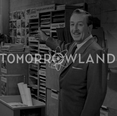 D23 - Brad Bird e Damon Lindelof presentano il misterioso Tomorrowland