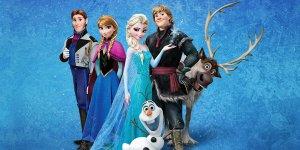 Tutte le easter egg di Frozen presenti in Big Hero 6!