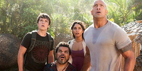Brad Peyton aggiorna sui due sequel di Viaggio nell'Isola Misteriosa