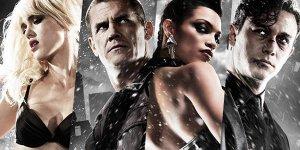 Josh Brolin e Joseph Gordon-Levitt in due nuove clip italiane di Sin City 3D: Una Donna per cui Uccidere