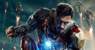 Iron Man 3: la Marvel ha eliminato il villain femminile perché temeva scarse vendite dei giochi