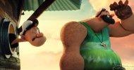 Braccio di Ferro: la Sony Pictures Animation ingaggia lo sceneggiatore T.J. Fixman