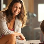 Real Steel: Evangeline Lilly frena l'entusiasmo su un possibile sequel