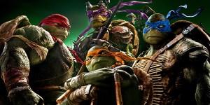 tartarughe ninja banner