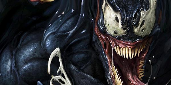 Annunciata dalla Sony la data per Venom