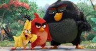 Box-Office Italia: Angry Birds – il Film in testa giovedì