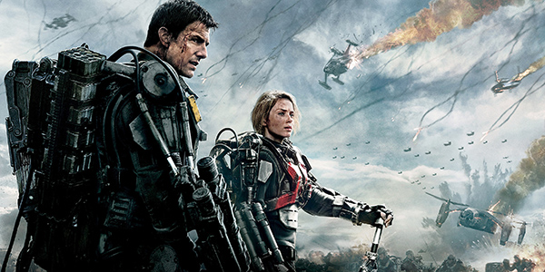Edge of Tomorrow banner