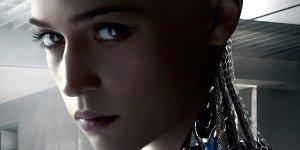 Ex Machina: Domhnall Gleeson protagonista di una nuova featurette