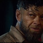 Black Panther: Andy Serkis tornerà nei panni di Ulysses Klaw, scritturato Man-Ape