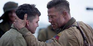 Fury: Logan Lerman ha un esaurimento nervoso in una nuova clip italiana del film