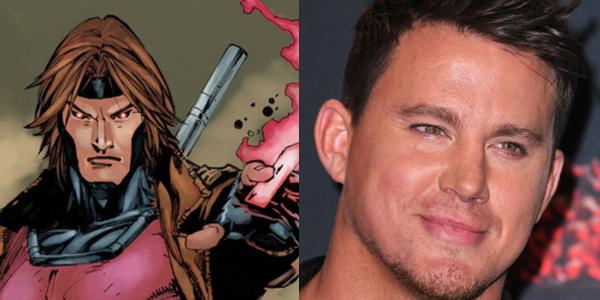 Channing Tatum è ancora fiducioso su Gambit