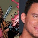 Gambit: Gore Verbinski dirigerà lo spinoff di X-Men con Channing Tatum