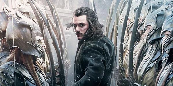 Box-Office USA: Lo Hobbit - la Battaglia delle Cinque Armate in testa venerdì
