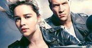 Terminator Genisys: Emilia Clarke non sarà più Sarah Connor in eventuali sequel