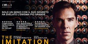 Una nuova clip italiana di The Imitation Game
