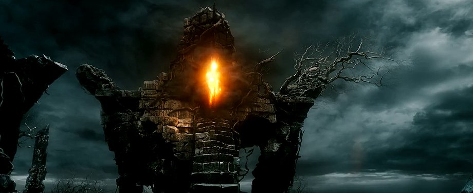 Lo Hobbit: la Battaglia delle Cinque Armate   Il trailer nel dettaglio