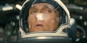 Ecco lo spot di Beyond The World of Interstellar, l'evento speciale dedicato al film di Christopher Nolan