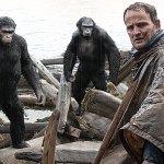 War For The Planet Of The Apes: le prime scene al NYCC, ecco la trama!