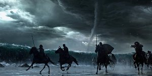 Un breve spot di Exodus: Dei e Re