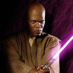 Star Wars: Samuel L. Jackson sarebbe felice di vestire nuovamente i panni di Mace Windu