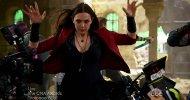 Avengers: Infinity War, nuove foto e video dal set a Edimburgo!
