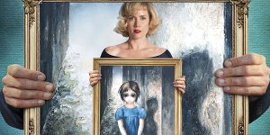 Big Eyes: cinque clip e due spot del nuovo film di Tim Burton