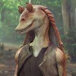 """Star Wars, Anthony Daniels su Jar Jar Binks: """"È piaciuto a chi aveva dieci anni"""""""