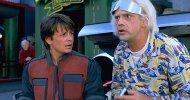 Ritorno al Futuro: arrestato un uomo per eccesso di velocità a bordo di una DeLorean