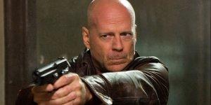 Bruce Willis Il Giustiziere della Notte