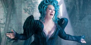"Meryl Streep canta ""She'll Be Back"" in una scena eliminata di Into the Woods"