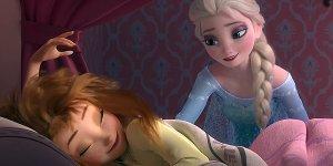 Il trailer onesto di Frozen Fever