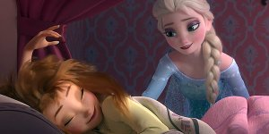 Il trailer onesto di Frozen Fever